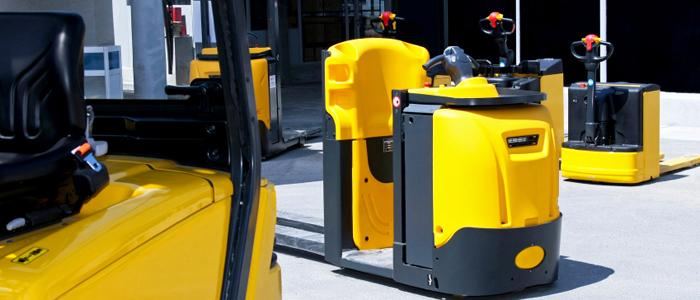 Elektrische pompwagen certificaat